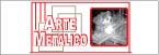 Arte Metálico-logo