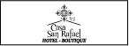 Hotel Boutique Casa San Rafael-logo