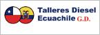 Talleres Diesel Ecuachile G.D.-logo