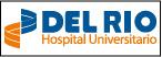 Consultorios Hospital Universitario del Río-logo