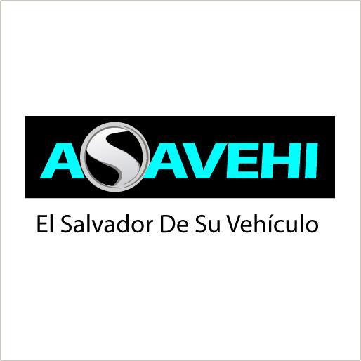 Automotriz El Salvador de Su Vehículo-logo
