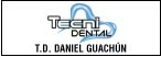 Tecnidental-logo