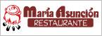 María Asunción Restaurante-logo