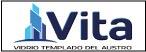 Vita Vidrio Templado del austro-logo