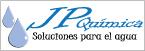 JP Química-logo