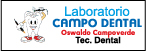 Laboratorio Campo Dental-logo
