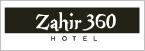 Hotel Zahir 360-logo