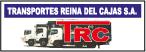 TRC Transportes Reina del Cajas S.A.-logo