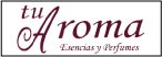 Tu Aroma Esencias y Perfumes-logo