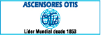 Ascensores Otis-logo