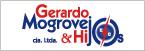 Gerardo Mogrovejo E Hijos Cía. Ltda.-logo