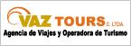 Agencia de Viajes y Operadora de Turismo Vaztours Cía. Ltda.-logo