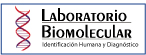 Laboratorio Biomolecular-logo