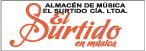 Almacén de Música El Surtido Cía. Ltda.-logo