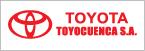 Talleres Tomebamba Toyocuenca S.A.-logo