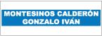 Montesinos Calderón Gonzalo Iván Odont.-logo