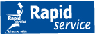 Rapid Service-logo