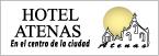 Hotel Atenas-logo