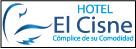 Hotel El Cisne-logo