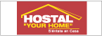 Hostal Your Home-logo