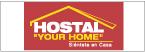 Hostal Your Home-logo