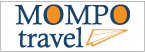 Agencia de Viajes y Operadora de Turismo Mompo Travel-logo