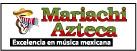 Mariachi Azteca-logo