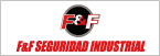 F & F Seguridad Industrial-logo