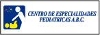 Centro de Especialidades Pediátricas ABC-logo