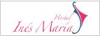 Hostal Inés María-logo
