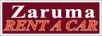 ZARUMA RENT A CAR-logo
