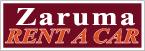 ZARUMA RENT A CAR-logo