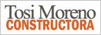 Tosi Moreno Constructora-logo