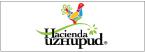 Hostería Hacienda Uzhupud-logo