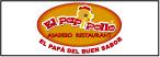 Restaurant El Papi Pollo Asadero-logo