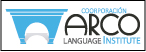 Corporación Arco Language Institute-logo