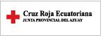 Cruz Roja Ecuatoriana Junta Provincial Del Azuay-logo