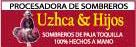 Procesadora de Sombreros ¨Uzhca e Hijos¨-logo