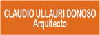 Ullauri Donoso Claudio Francisco Arq.-logo