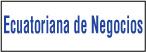 Ecuatoriana de Negocios-logo