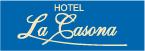 Hotel La Casona-logo