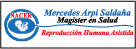 """Clínica de Reproducción Humana Asistida """"Nacer""""-logo"""
