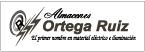 Almacenes Ortega Ruíz-logo