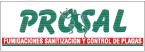 Fumigaciones Prosal Cia. Ltda.-logo