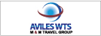 Avilés World Travel Service Cia Ltda-logo