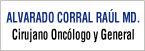 Alvarado Corral Raúl Francisco Adolfo-logo