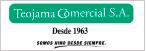 Teojama Comercial S.A.-logo