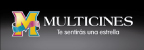 Multicines S.A.-logo