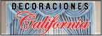 Decoraciones California-logo