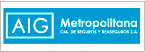 Aig Metropolitana Cía. de Seguros y Reaseguros S.A.-logo